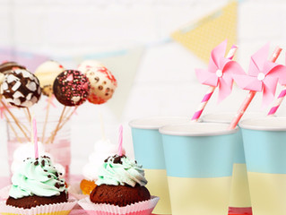 10 Tips for a DIY Birthday Party