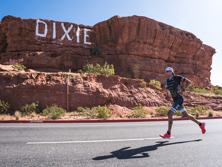 How are Ultra-endurance Athletes Similar to People with Chronic Illness?