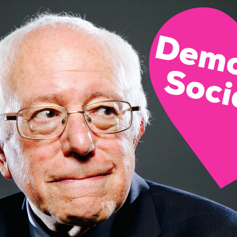 Bernie Singles: Because The 1% Aren't The Only Ones Getting Screwed This Election Season (New Dating
