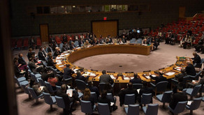 India elected as UNSC's non- permanent member