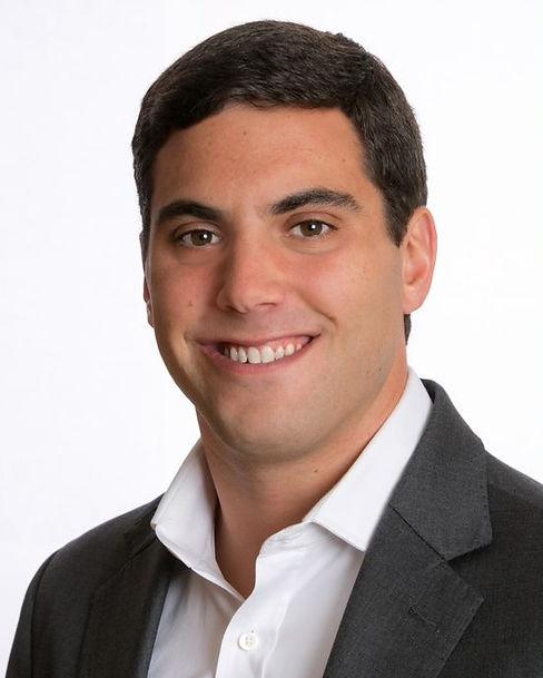 Introducing Jordan Halpern-Leistner, LINC's Newest Board Member!