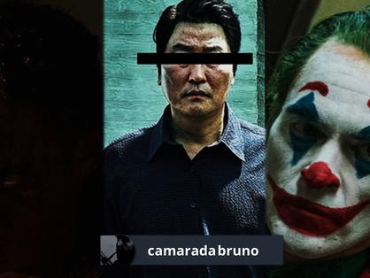 Bacurau, Coringa e Parasita: a Tríade de catarse e reações violentas no cinema de 2019