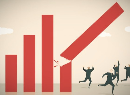 3 Things You Must Do Now To Grow Sales.