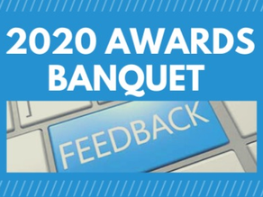 Leadership asks your input on end-of-year banquet