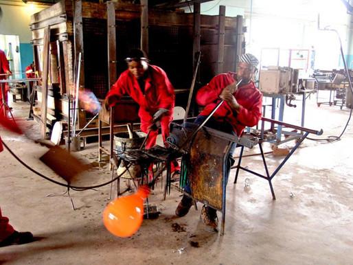Eswatini's Ngwenya Glass Celebrates 30 Years of production