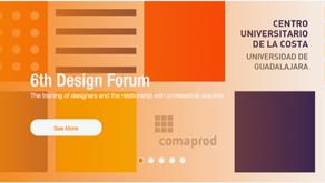 Humantific in Mexico: 6th Annual Design Forum