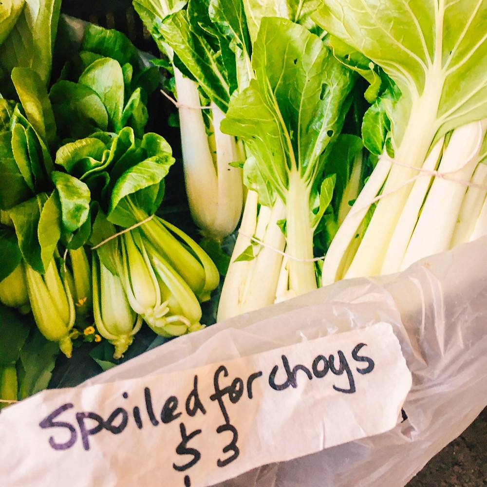 Dagun Growers Market