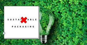 """Et si les emballages """"durables"""" n'étaient pas issus du développement durable?"""