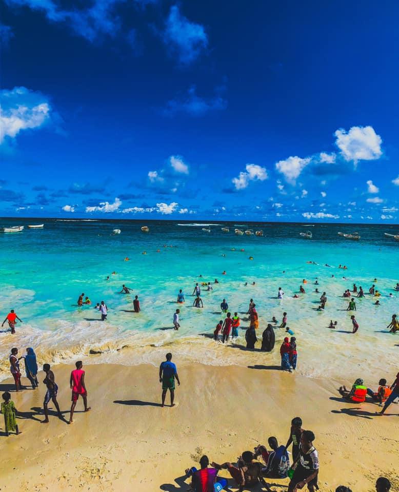 liido beach, Mogadishu, Somalia beaches