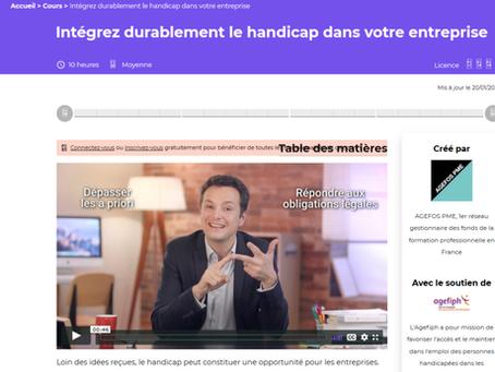 MOOC Handicap - 10h