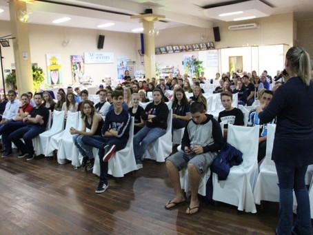 Programa qualificará os jovens do município