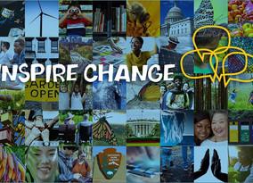 2020北美環境教育學會年會報名開始囉!「啟發改變!Inspire Change!」