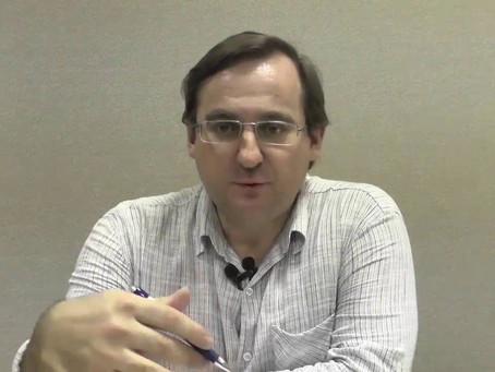 Sustenbilidade financeira ainda é o grande desafio das CTs, diz Egon Schluter