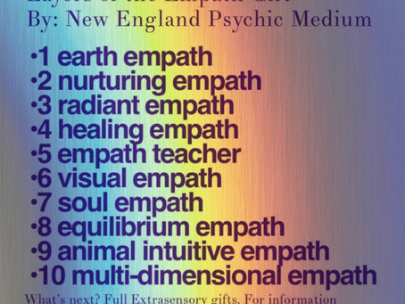 The Evolution of the Empath