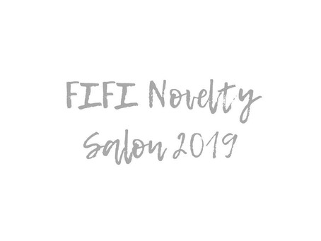 FIFI Novelty Salon 2019