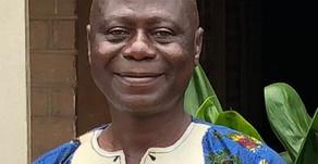 LETTER FROM PRINCIPAL SUMO IN LIBERIA