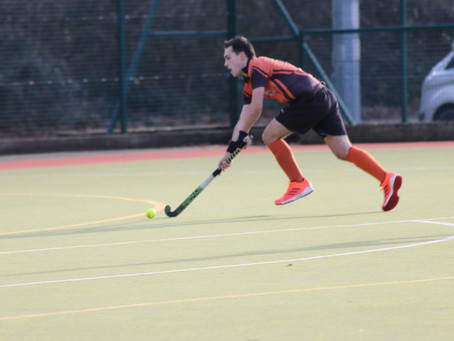 Mens 1st XI start 2020 with back to back home games...