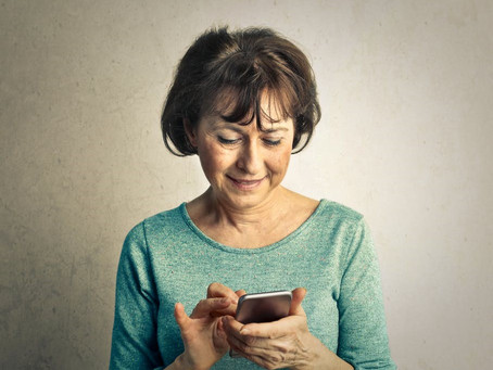 Old School Meets New School: 10 Tech Innovations Improving the lives of the Elderly