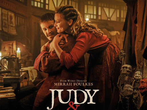 Judy & Punch Film Review