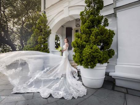 Mandy and Kingsley Pre Wedding