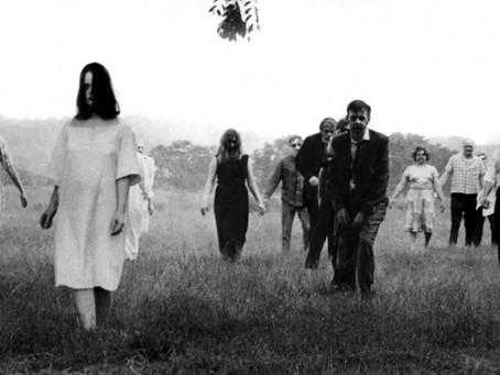 The Living Dead: Savršen kraj Romerovih zombi kronika!