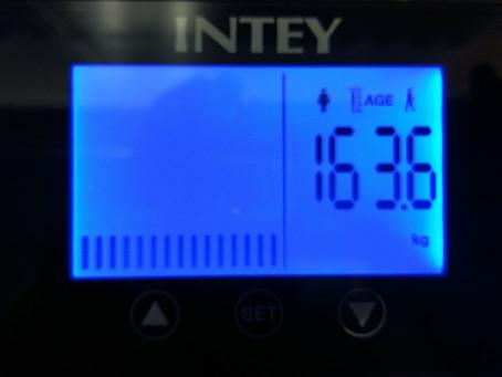 163,6 kg