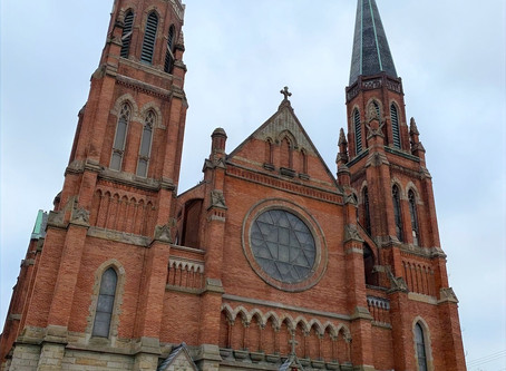 A Visit to Sainte-Anne-de-Détroit: The Second Oldest Continuously Operating Parish in the US