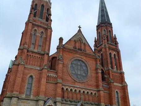 A Visit to Sainte-Anne-de-Détroit: The Second Oldest Continuously Operating Parish in the US