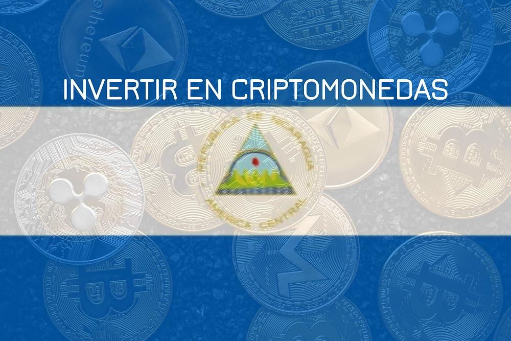 Comprar Criptomonedas en Nicaragua [En 5 pasos]