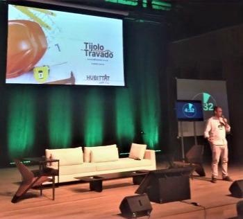 """""""Tijolo Travado"""" é apresentado no Metacidades Tech"""