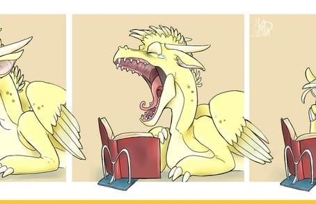 Дневник дракона. Часть VII: В науку нет коротких путей