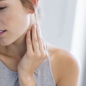 Les douleurs CERVICALES et Ostéopathie