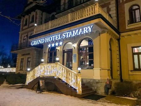 Grand Hotel STAMARY Zakopane