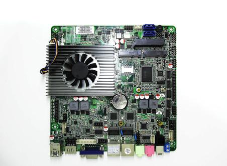 JIW-A170/i5 i5-4210U-COM*6 (intel core/DDR3/RGB/HDMI/RS232*6)