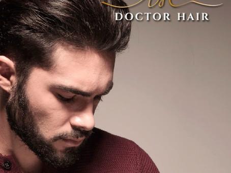 Conheça os benefícios da Clínica Doctor Hair.