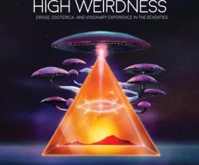 High Weirdness: latest from Erik Davis