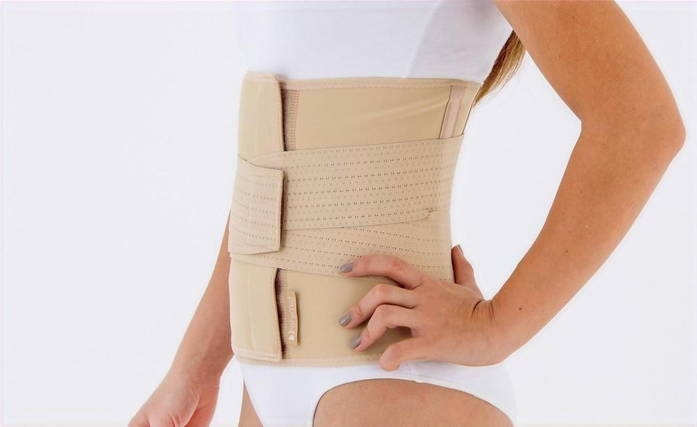 la ceinture lombaire contre productif si lombalgie