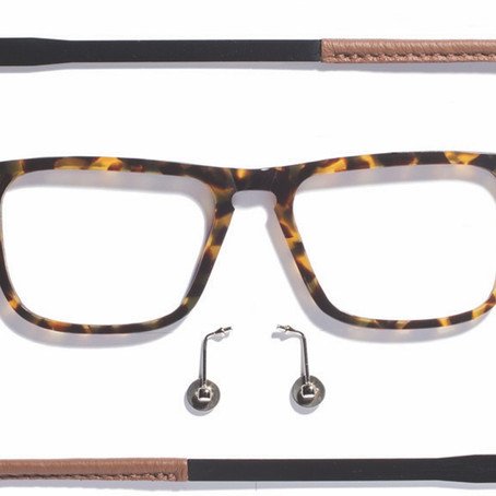 Build Your Own Eyeglasses
