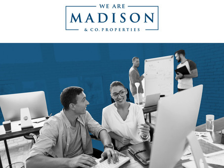 We Are Madison. We Are Tech Enabled. | Madison & Co.