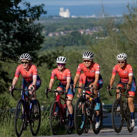 Women in Cycling: Highgate Racing