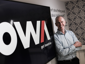 Oxford Web Applications re-brands as OWA for their third decade in business