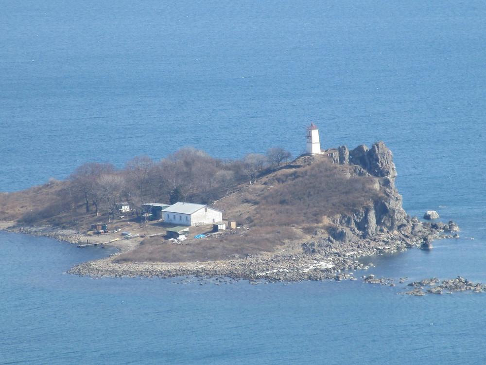 Krolichiy Lighthouse