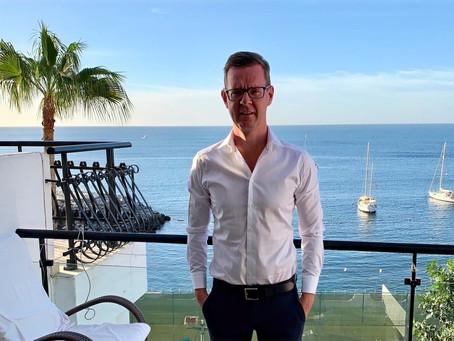 Tomas Järund joins JML Shipyard Agency