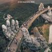 Ponde Dourada - Vietnã