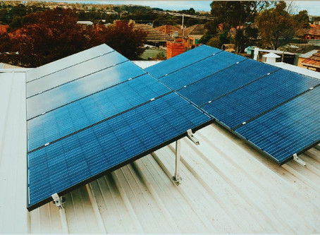 fun facts about solar