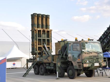 LIG Nex1 Cheongung KM-SAM ระบบต่อต้านอากาศยาน ลูกครึ่งเกาหลีใต้-รัสเซีย