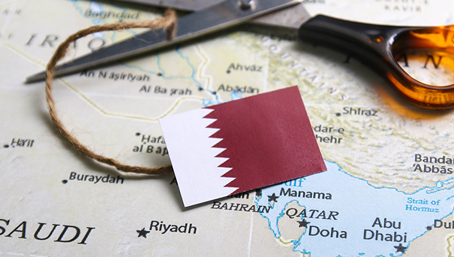 The Role of Islamism in the Qatar-Saudi Arabia Diplomatic Conflict