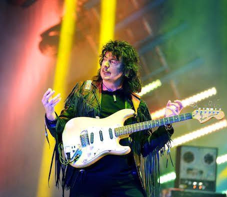 (Podcast) Ritchie Blackmore's Rainbow.