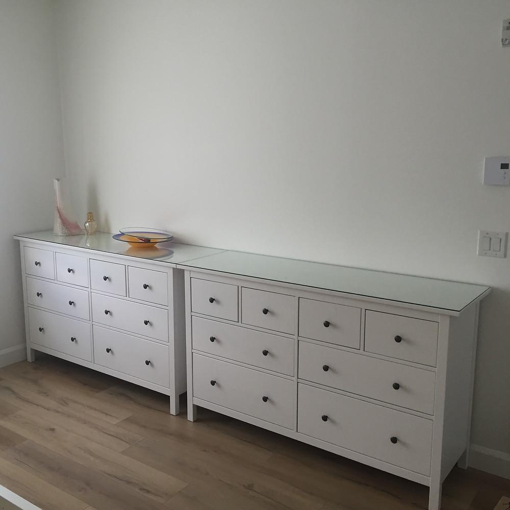 Montage IKEA à Québec 5