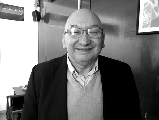 Pedro Arellano, ¡gracias por tu vida, ejemplo de compromiso con la Pastoral Penitenciaria!